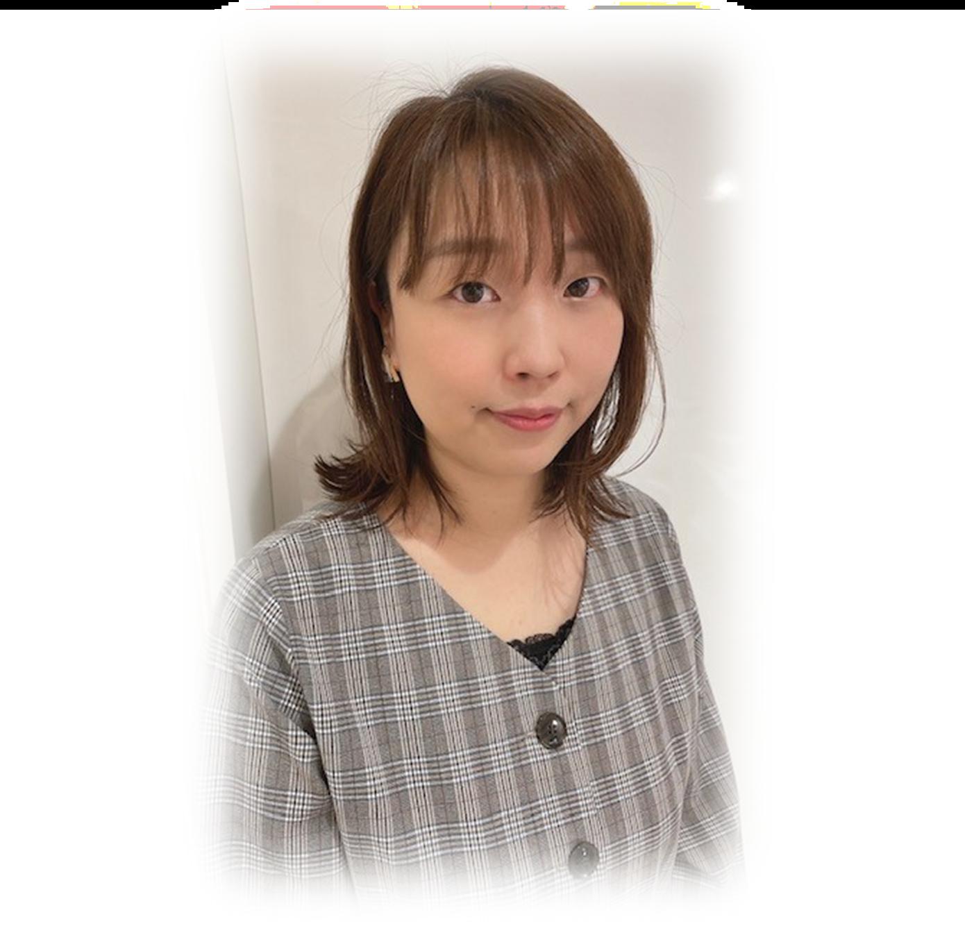 小尾 奈津子